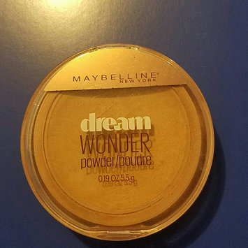 Photo of Maybelline Dream Wonder® Powder uploaded by Carrie B.