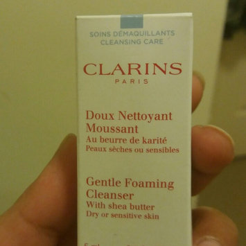 Photo of Clarins One Step Gentle Exfoliating Cleanser uploaded by Jitka K.