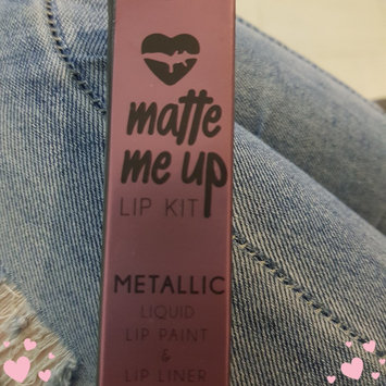 Photo of Barry M Cosmetics uploaded by Natalie s.