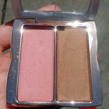 Photo of FLOWER Beauty Glow Baby Glow Blush-Bronzer Duo uploaded by jackielynn L.