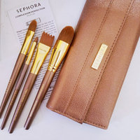 SEPHORA COLLECTION Complexion Perfection Brush Set uploaded by LiveLoveLynn 8.