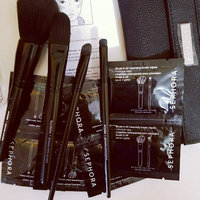 SEPHORA COLLECTION Face the Day: Full Face Brush Set uploaded by LiveLoveLynn 8.