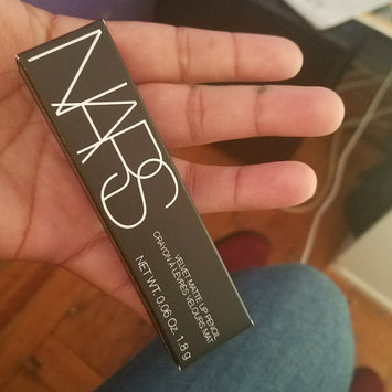 NARS Satin Lip Pencil uploaded by Anais T.
