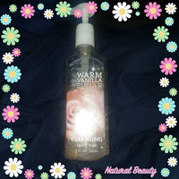 Bath & Body Works® BLACK CHERRY MERLOT Deep Cleansing Hand Soap uploaded by kandiss J.