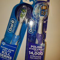 Oral-B Complete Action  Anti-Microbial Battery Toothbrush uploaded by Dijana I.