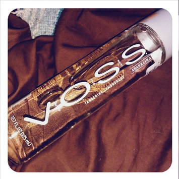 Photo of Voss Water VOSS Tangerine Lemongrass Sparkling Water 375 ml uploaded by Myra H.