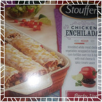 Stouffer's Cheese Enchiladas uploaded by kandiss J.