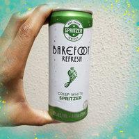 Barefoot Refresh Crisp White Spritzer uploaded by Bianca B.