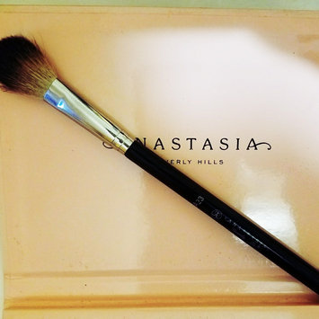 Photo of Anastasia Beverly Hills A23 Large Diffuser Brush uploaded by LiveLoveLynn 8.