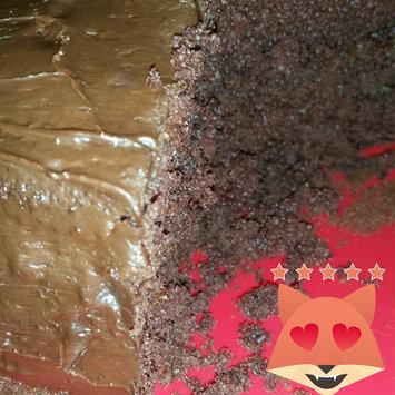 Photo of Duncan Hines® Classic Dark Chocolate Fudge Cake Mix 15.25 oz. Box uploaded by Christina T.