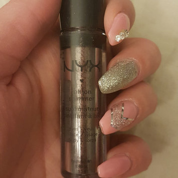 Photo of NYX Roll On Eye Shimmer uploaded by Chandra C.