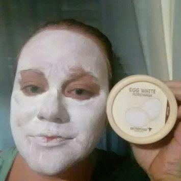 Photo of Skin Food SkinFood Egg White Pore Mask, 2.40 Ounce uploaded by Kimberly B.