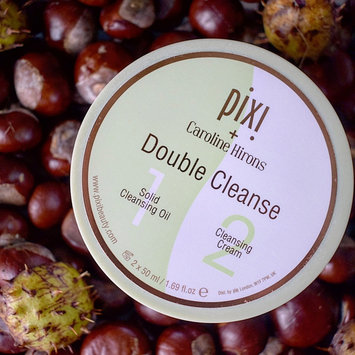 Photo of Pixi + Caroline Hirons Double Cleanse uploaded by Louise B.