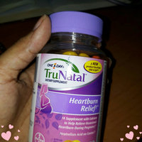 One A Day® TruNatal™ Heartburn Relief Dietary Supplement Chews 70 ct Bottle uploaded by Temis P.