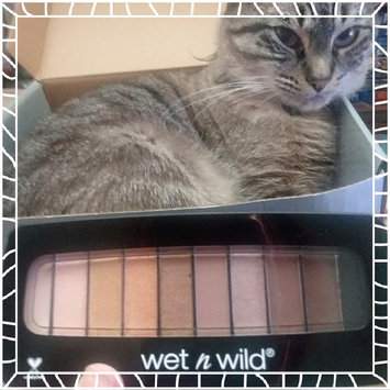 Wet n Wild Studio Eyeshadow Palette uploaded by kandiss J.
