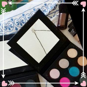 Photo of MAKE UP FOR EVER 124 Powder Kabuki Brush uploaded by hejer t.