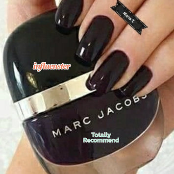 Photo of MARC JACOBS Enamored Nail Polish uploaded by Nisha T.