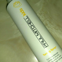 Paul Mitchell Taming Spray for Kids uploaded by Melissa B.