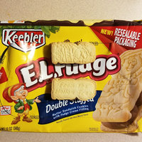 Keebler E.L.Fudge Double Stuffed Cookies uploaded by Amber M.
