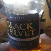 Black Velvet Blended Canadian Whiskey uploaded by Sarah C.