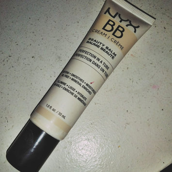 Photo of NYX BB Cream uploaded by Nadia S.