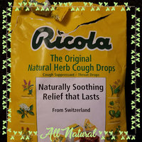 Ricola Natural Herb Cough Drops uploaded by Emily M.