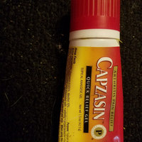 Capzasin Arthritis Pain Relief uploaded by Emily M.
