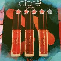 Ciaté London Patent Pout™ Lip Lacquer uploaded by Katie J.