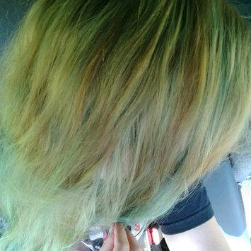 Ion Color Brilliance Brights Semi-Permanent Hair Color Aqua uploaded by Tasha F.