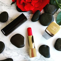 CHANEL Allure Lipstick uploaded by SOFIA S.