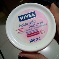 NIVEA Natural Tone Creme uploaded by Maria Daniela G.