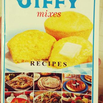 Photo of Jiffy Corn Muffin Mix uploaded by Amber W.