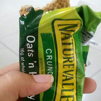 Photo of Nature Valley™ Oats 'n Honey Crunchy Granola Bars uploaded by Edmery B.