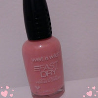 Wet N Wild Fast Dry Nail Color uploaded by Hillary P.