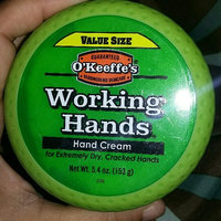 O'Keeffe's Working Hands Hand Cream uploaded by CHRISTIE P.