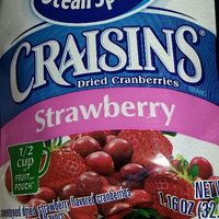 Ocean Craisins Dried Cranberries Strawberry Flavored uploaded by CHRISTIE P.