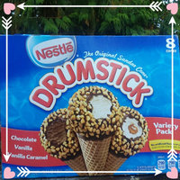 Nestlé Drumstick Classic Vanilla uploaded by kandiss J.