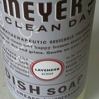 Mrs. Meyer's Clean Day Lavender Dish Soap uploaded by CHRISTIE P.