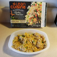 Lean Cuisine Simple Favorites Chicken Fried Rice uploaded by Amber M.
