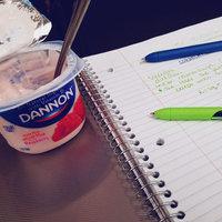 Dannon® Whole Milk Yogurt Raspberry uploaded by Giselle C.