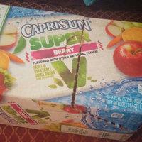 Capri-Sun Tropical Punch uploaded by Krystal C.