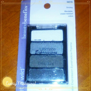 wet n wild Color Icon Eyeshadow Trio uploaded by Rosaly N.