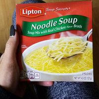 Lipton Soup Secrets Noodle Soup Mix uploaded by Kristin H.