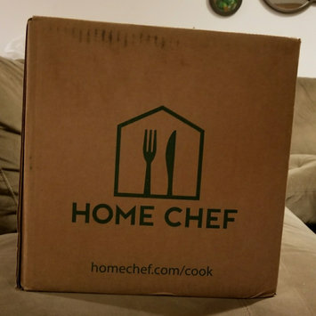 Photo of Home Chef Meal Delivery uploaded by Anna M.