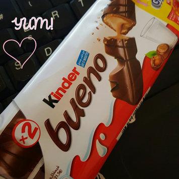 Photo of Kinder® Chocolate uploaded by Takwa J.