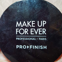 MAKE UP FOR EVER Duo Mat Powder Foundation uploaded by Fennella D.