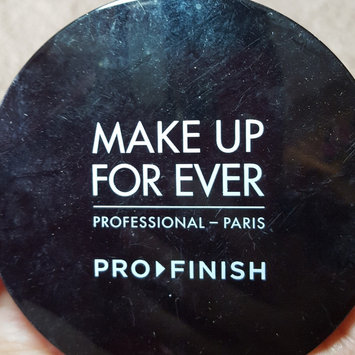 Photo of MAKE UP FOR EVER Duo Mat Powder Foundation uploaded by Fennella D.