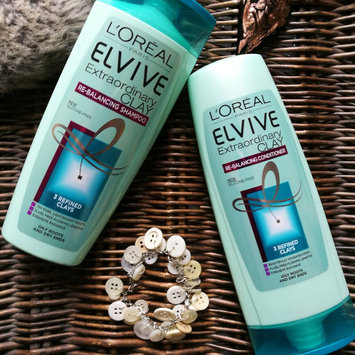 Photo of L'Oréal Paris Hair Expert Extraordinary Clay Shampoo uploaded by Carly B.