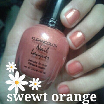 Kleancolor Nail Lacquers uploaded by Luzdavys L.