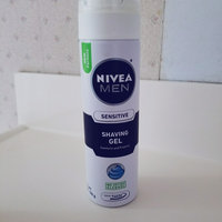 NIVEA Sensitive Shaving Gel uploaded by Karla F.